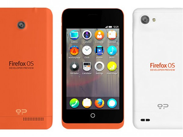 Awesome Resources for Firefox OS App Development