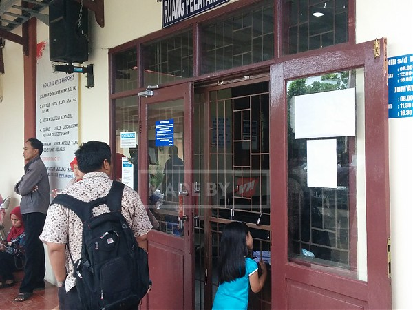 Mudahnya Memperpanjang Passport [via Online] di KANIM Bekasi